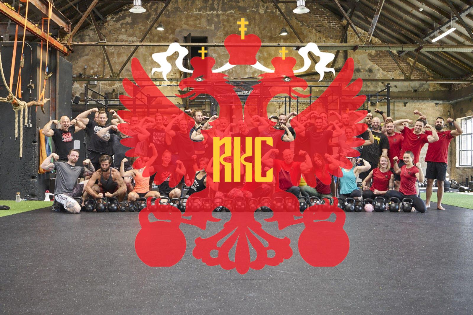 RKC – School of strength