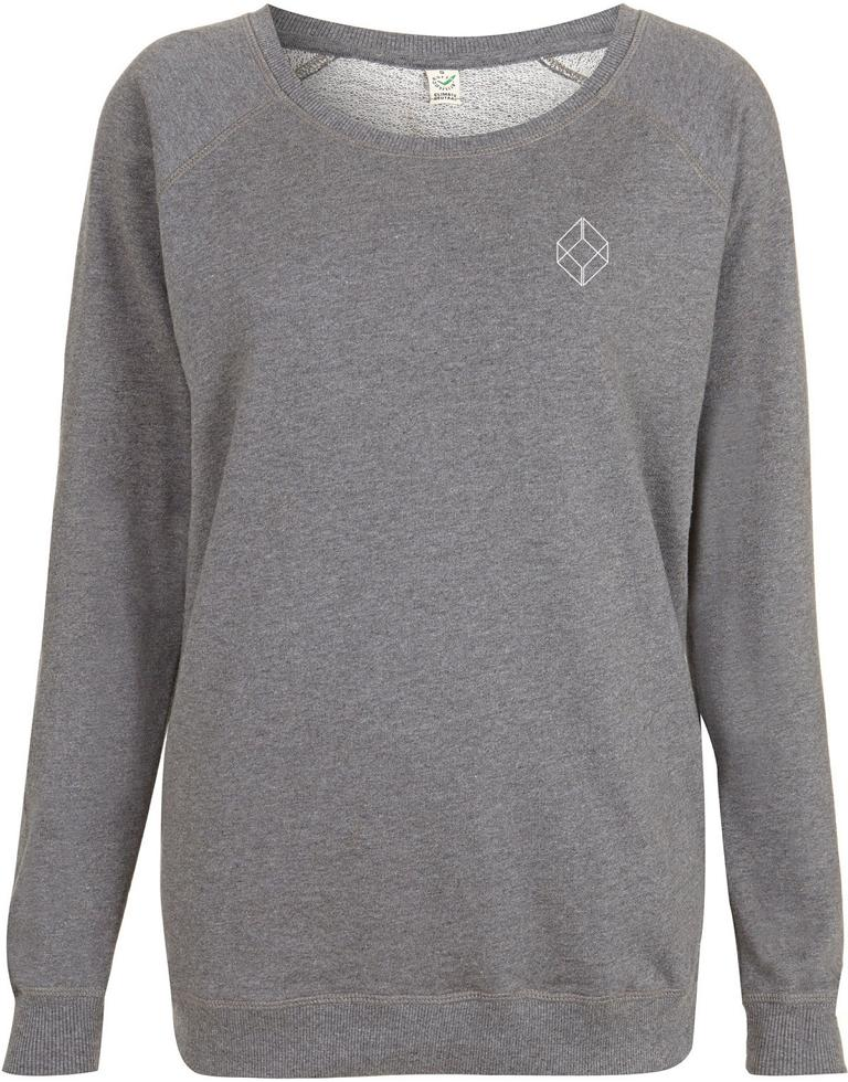 sweater-damen-grey-heather_logo