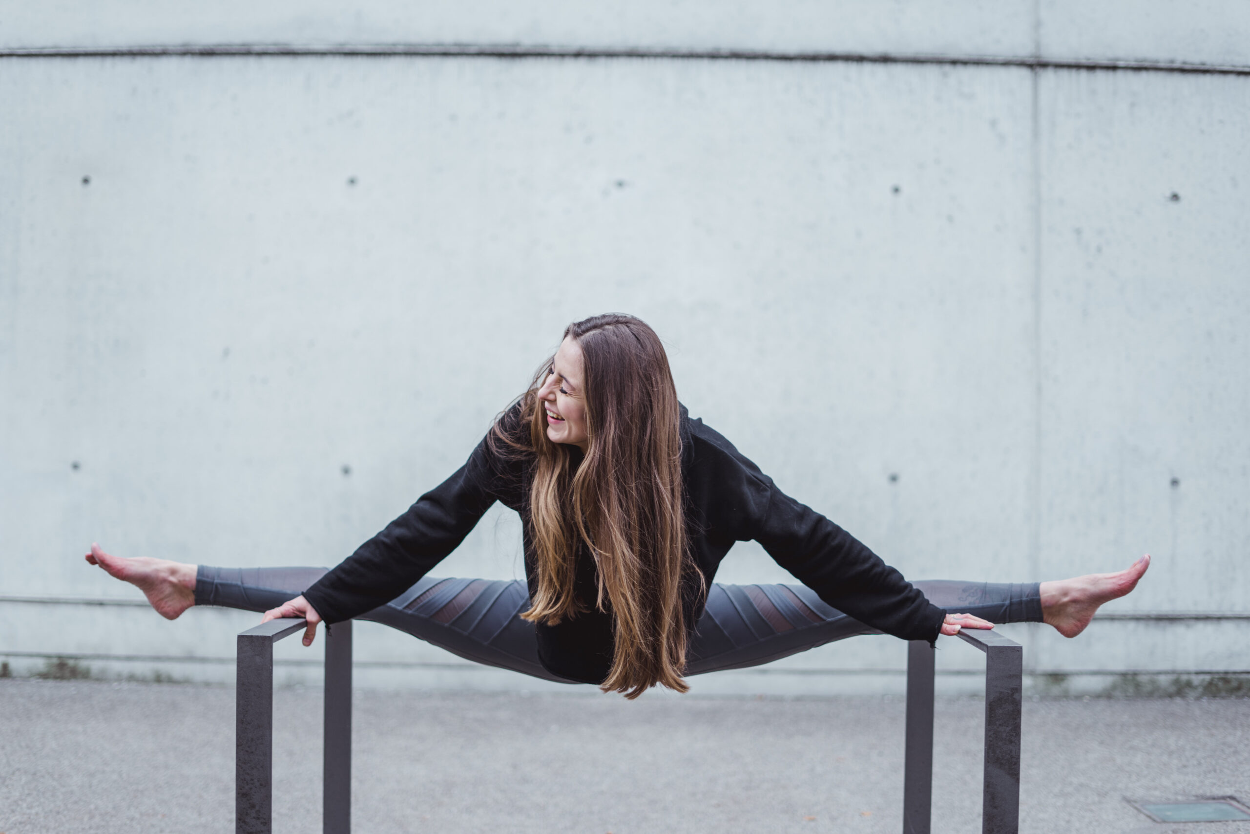 Yoga Masterclass mit Simone Raich